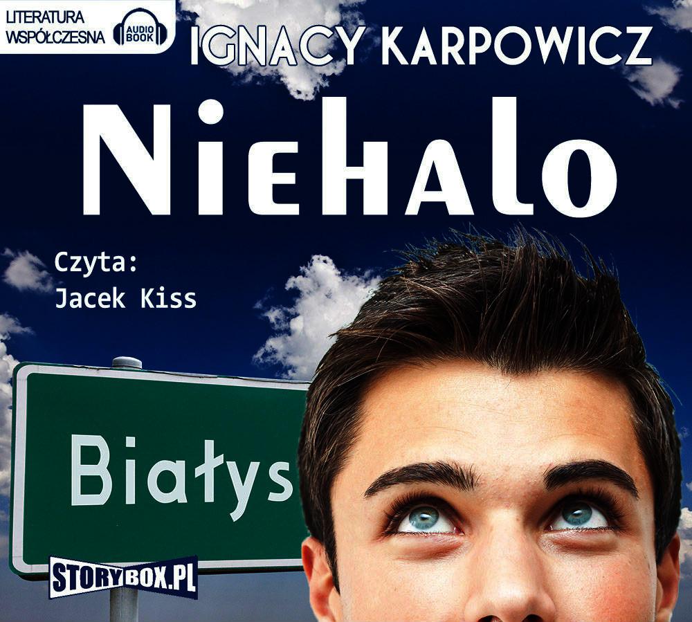Karpowicz Ignacy – Niehalo