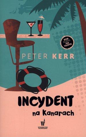 Kerr Peter – Incydent Na Kanarach