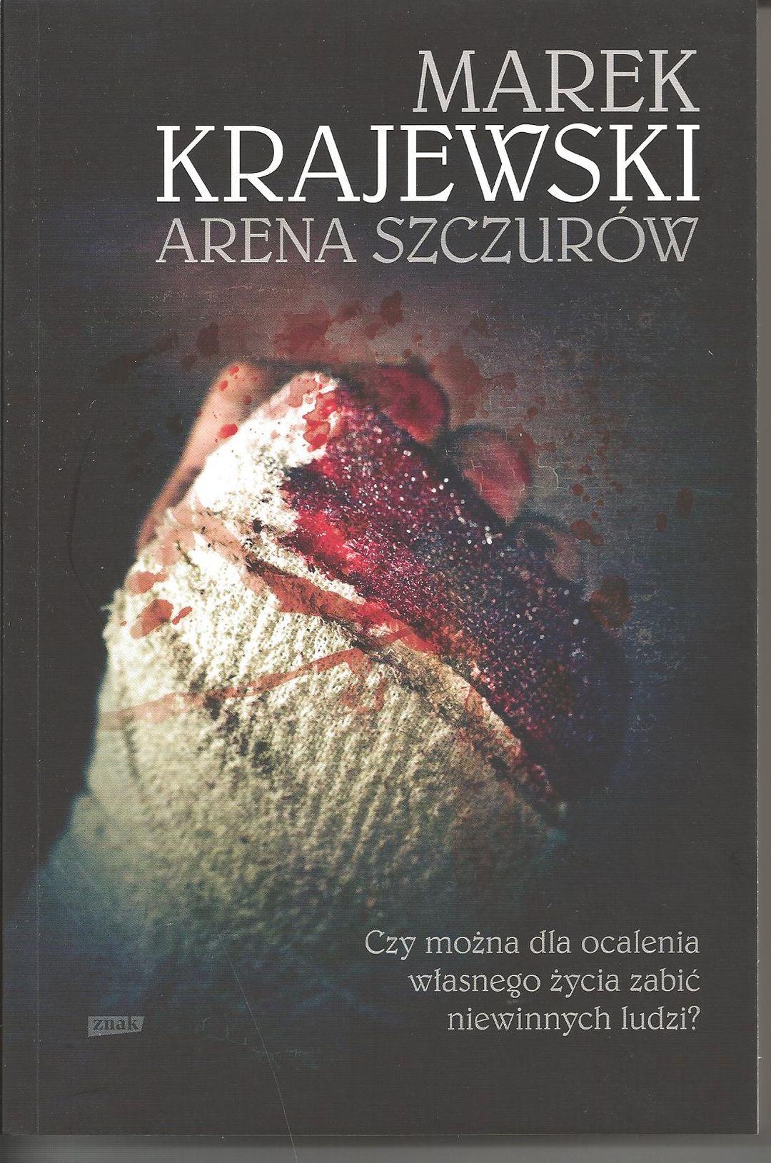 Krajewski Marek – Arena Szczurów
