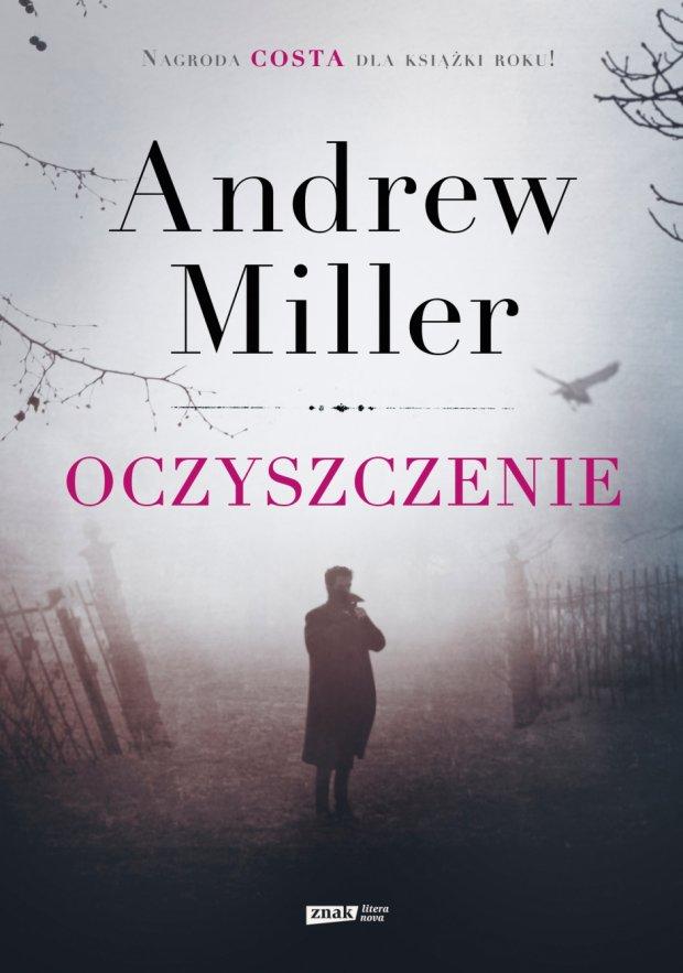 Miller Andrew – Oczyszczenie