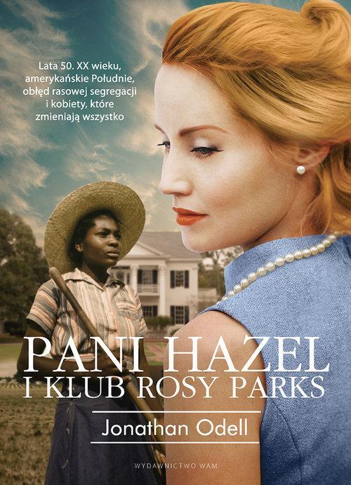 Odell Jonathan – Pani Hazel