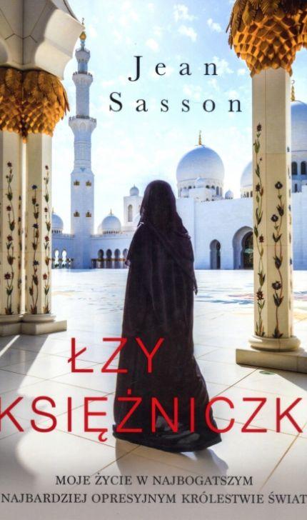 Sasson Jean – Łzy Księżniczki