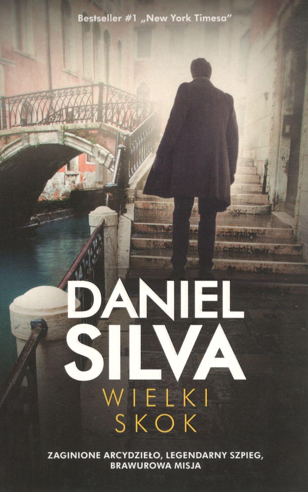 Silva Daniel – Wielki Skok