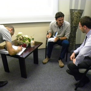 Spotkanie Z Tomkiem Michniewiczem 2
