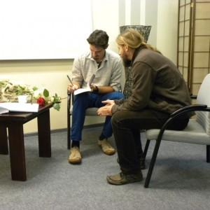 Spotkanie Z Tomkiem Michniewiczem 3