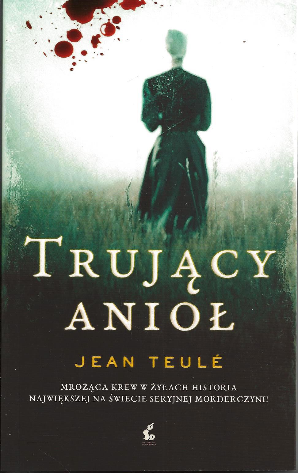 Teule Jean – Trujący Anioł