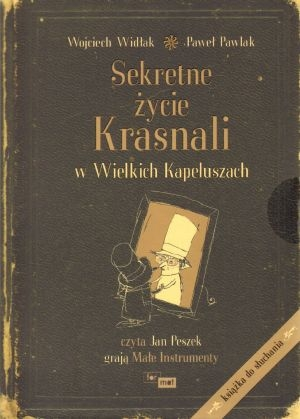 Widłak Wojciech – Sekretne życie Krasnali