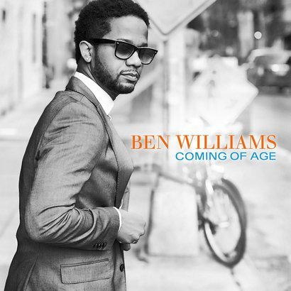 Williams Ben – Coming Of Age