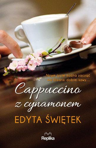 Świętek Edyta – Capuccino Z Cynamonem