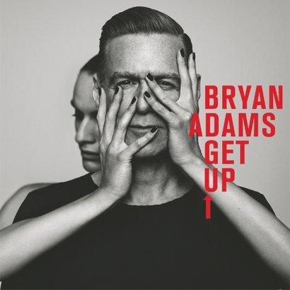 Adams Bryan – Get Up