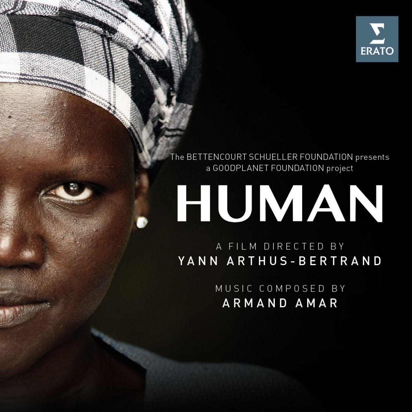 Amar Armand – Human