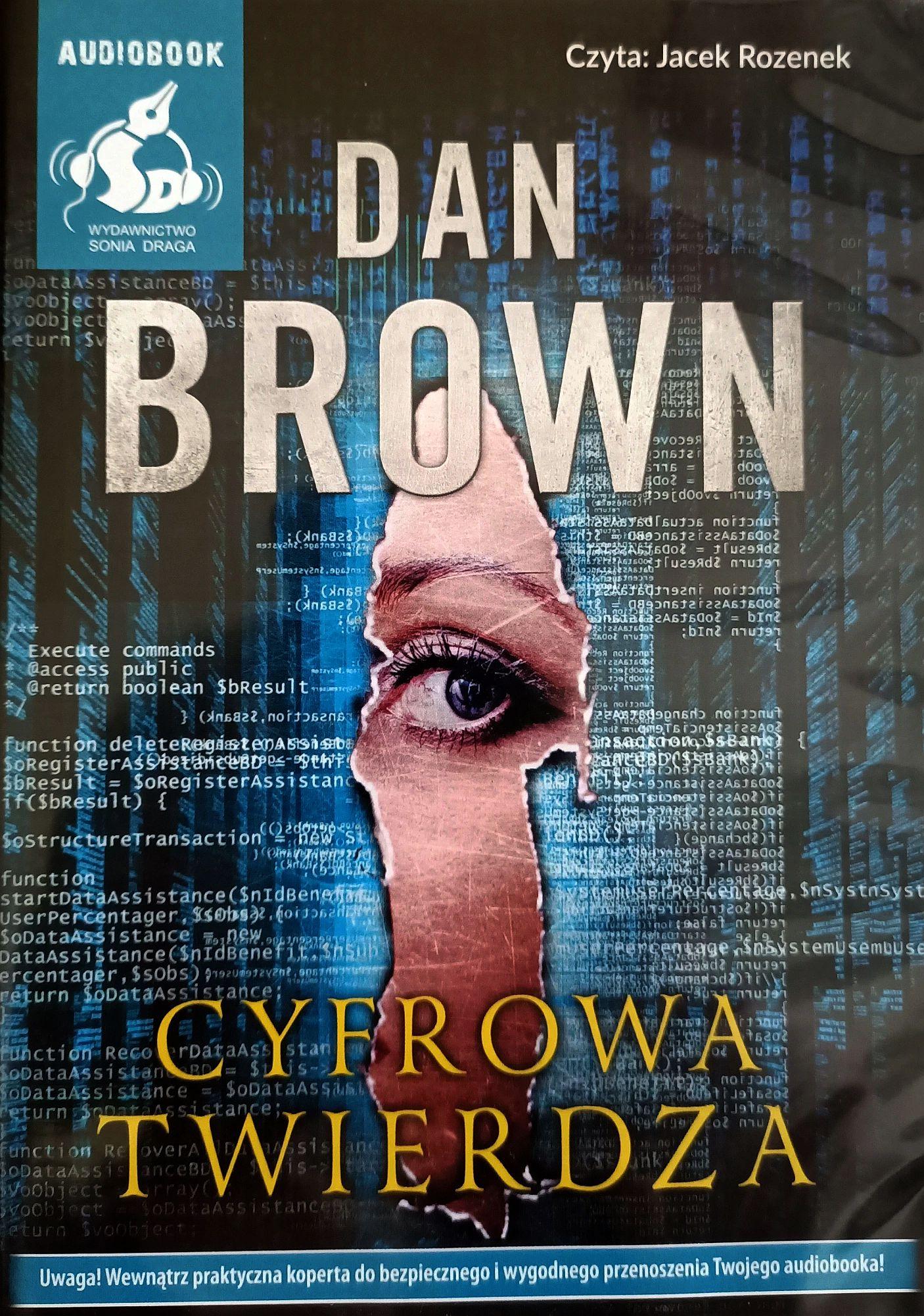 Brown Dan – Cyfrowa Twierdza