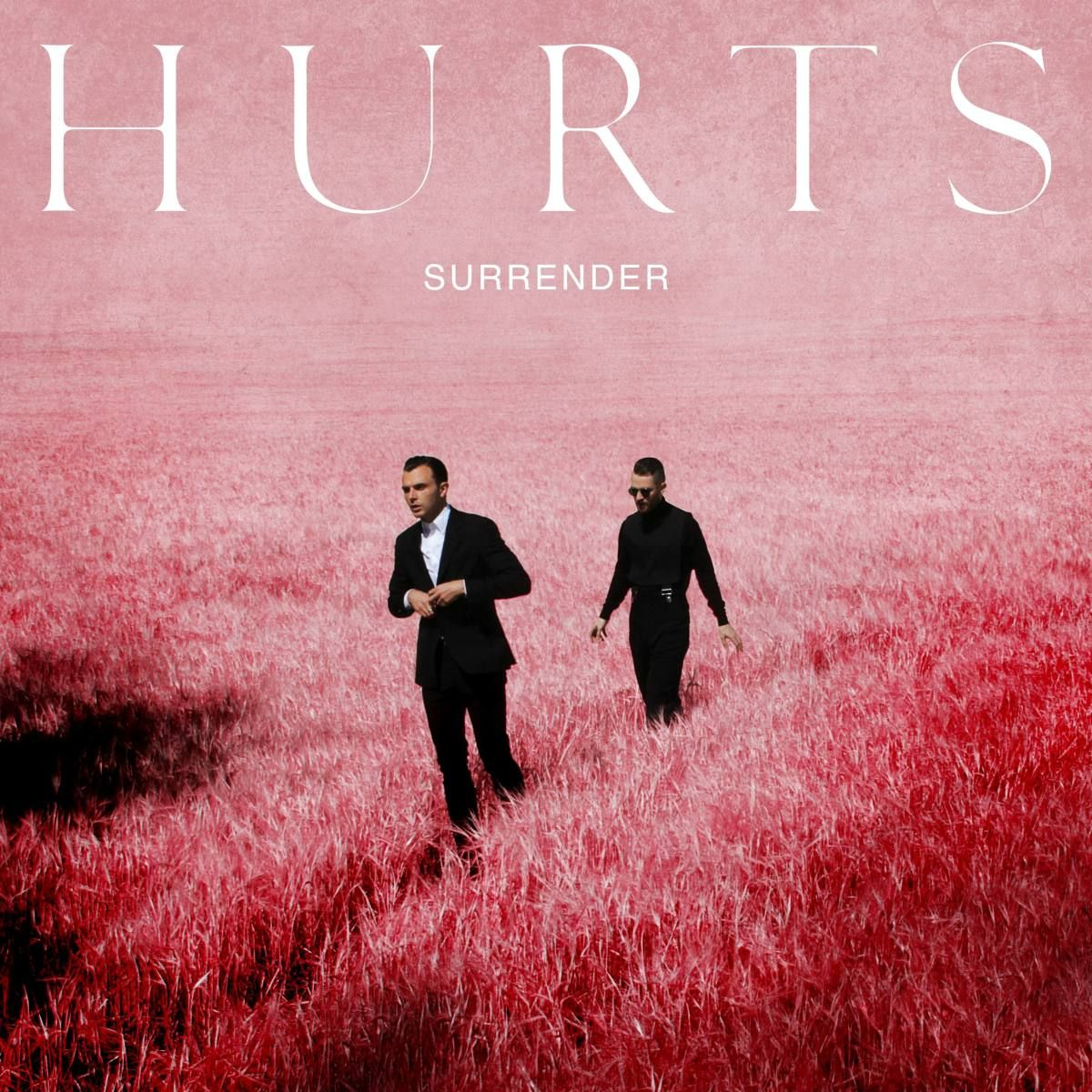 Hurts – Surrender