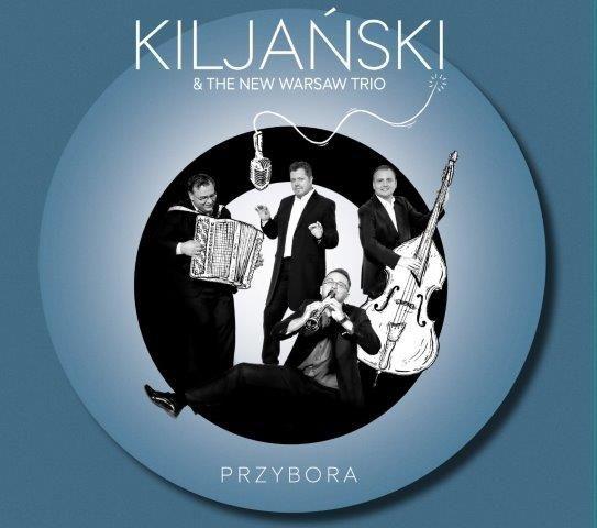 Kiljański Krzysztof - Przybora