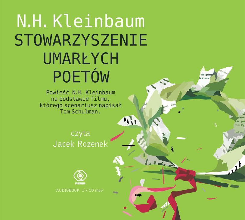 Kleinbaum N. H. – Stowarzyszenie Umarłych Poetów