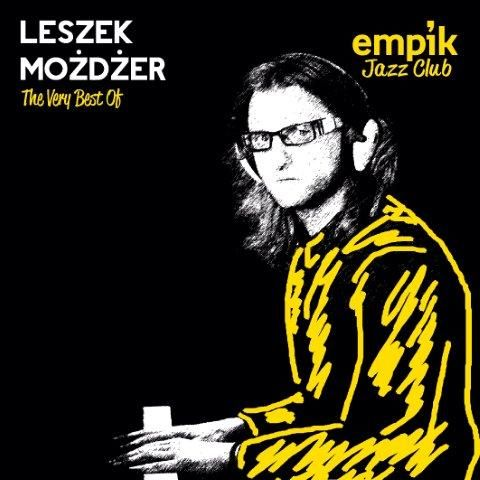 Możdżer Leszek – The Very Best Of
