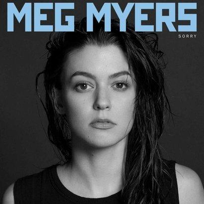 MYERS MEG – Sorry