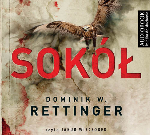 Rettinger Dominik W. – Sokół