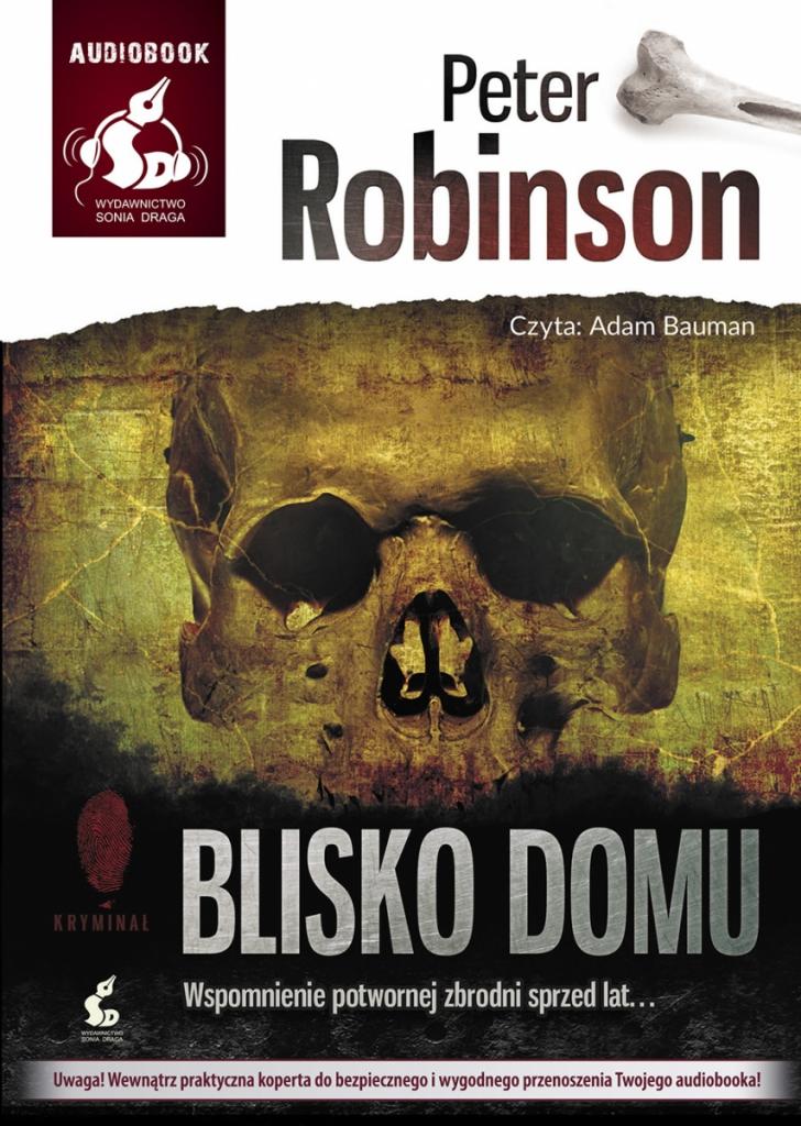 Robinson Peter – Blisko Domu
