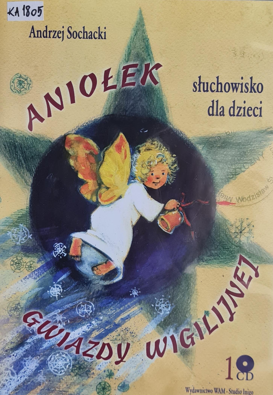 Sochacki Andrzej – Aniołek Gwiazdy Wigilijnej