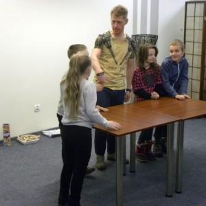 Spotkanie Z Michałem Zawadką 5