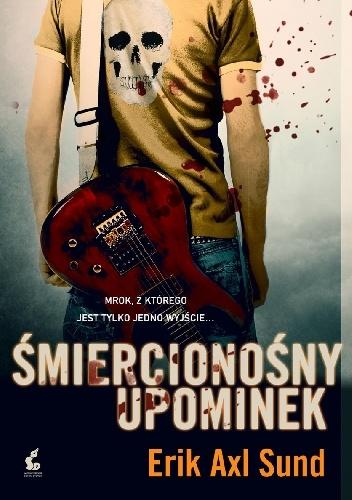 Sund Erik Axl – Śmiercionośny