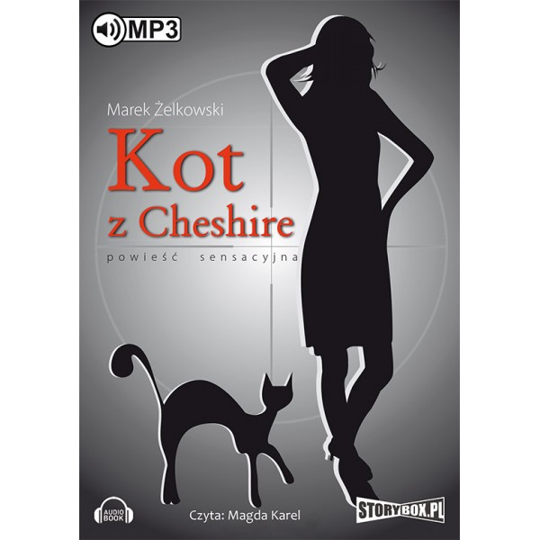 Żelkowski Marek – Kot Z Cheshire