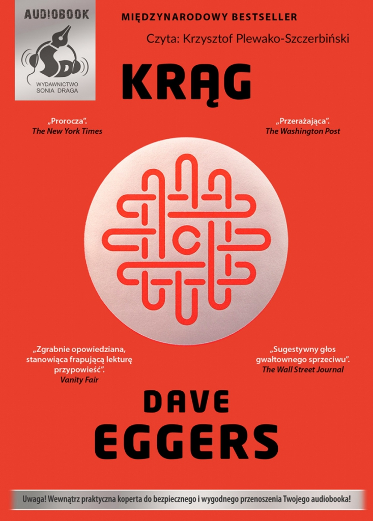 Eggers Dave – Krąg