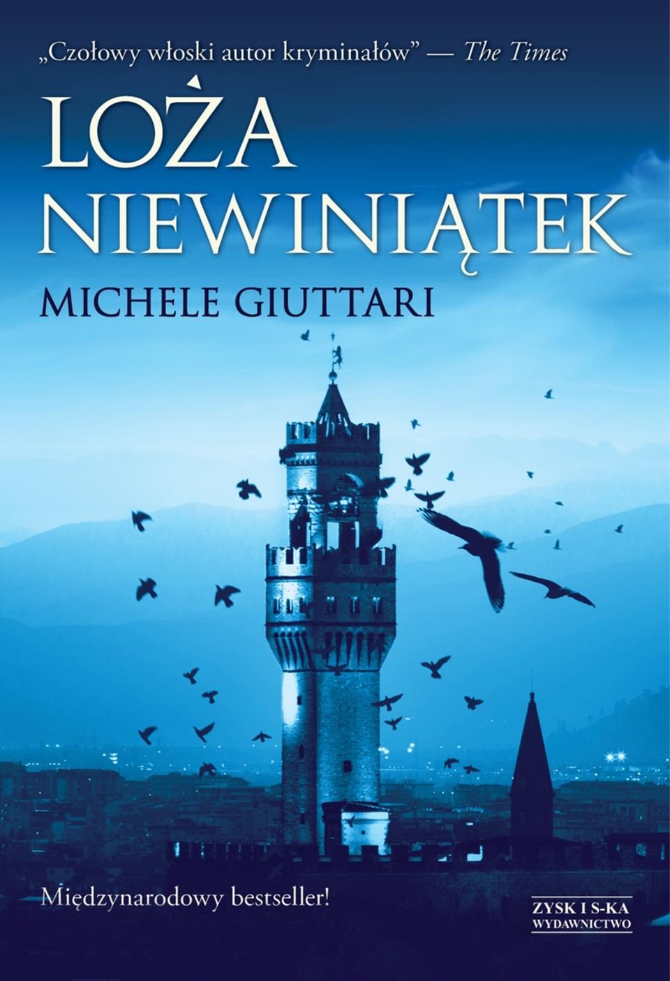 Giuttari Michele – Loża Niewiniątek