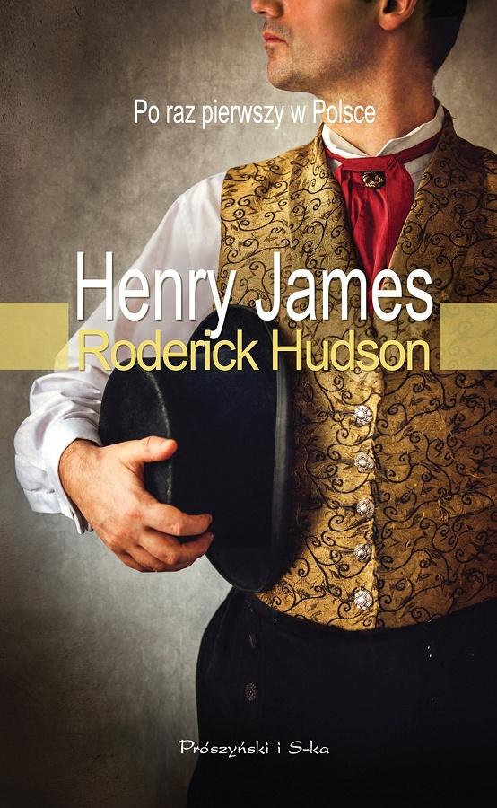 James Henry – Roderick Hudson