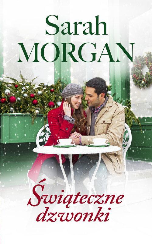 Morgan Sarah – Świąteczne Dzwonki