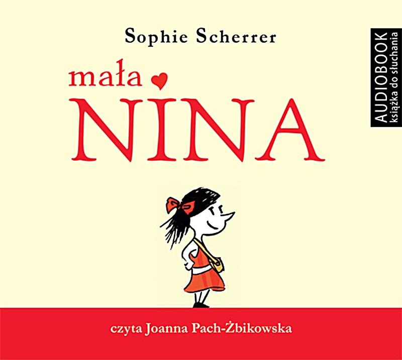 Scherrer Sophie – Mała Nina