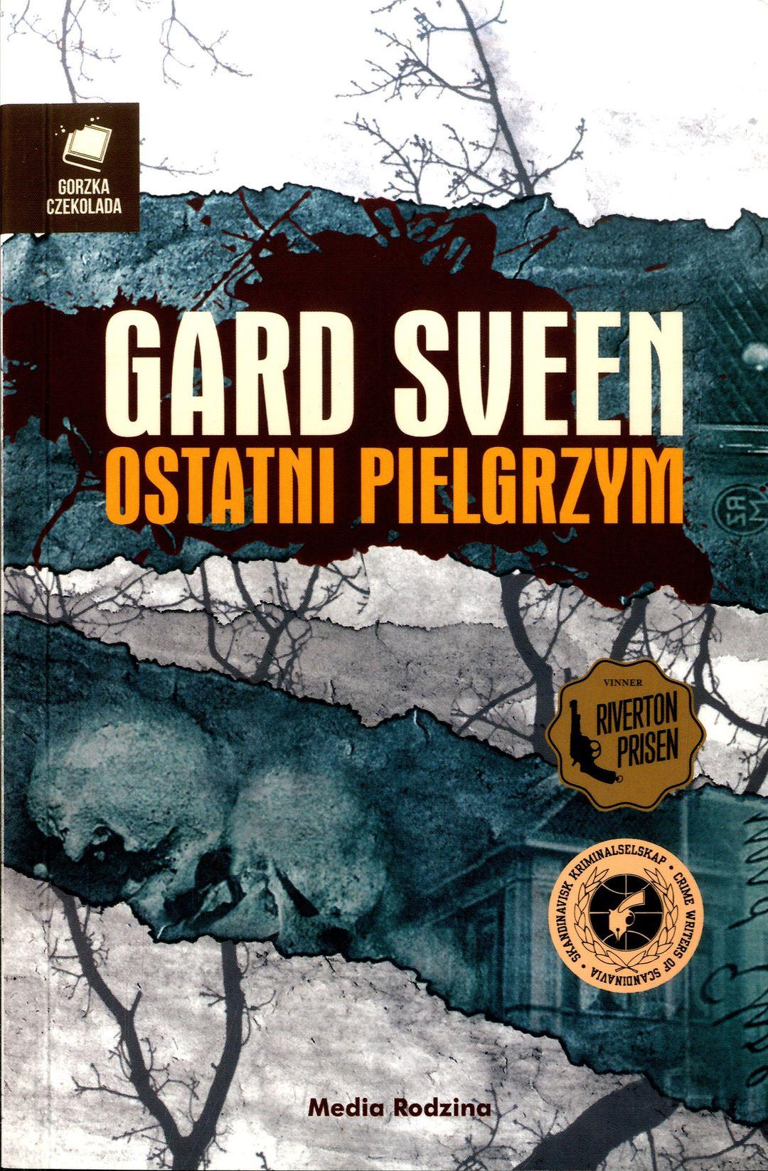 Sveen Gard – Ostatni Pielgrzym