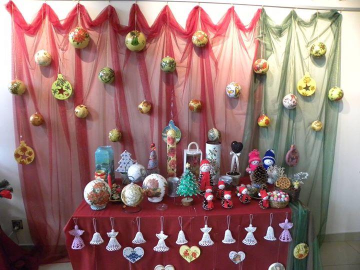 Świąteczne Zamieszanie… W Galerii Pod Fikusem