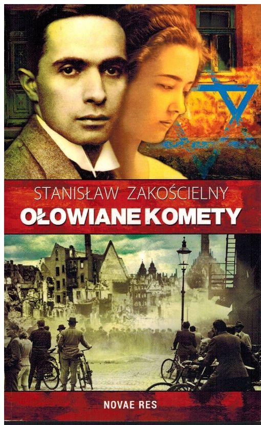 Zakościelny Stanisław – Ołowiane Komety
