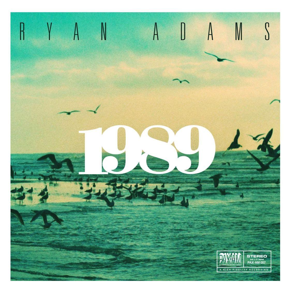 Adams Ryan – 1989
