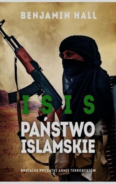 Hall Benjamin – Isis