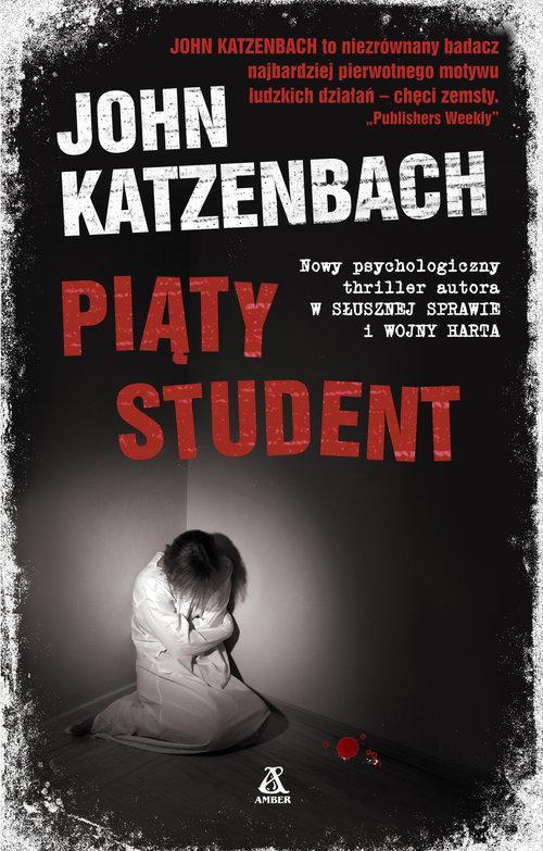 Katzenbach John – Piąty Student