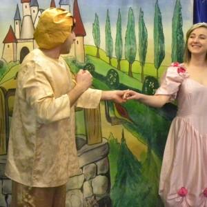 Królewna Śnieżka – Teatr Art.Re 10