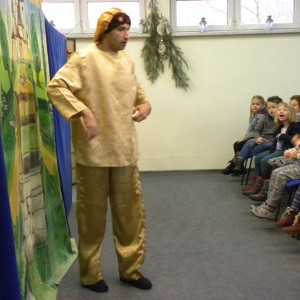 Królewna Śnieżka – Teatr Art.Re 9