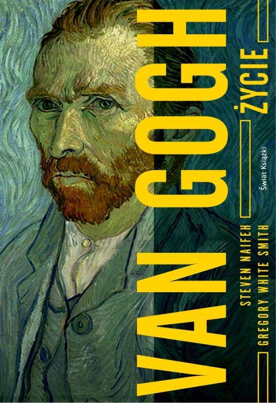Naifeh Steven – Van Gogh. Życie