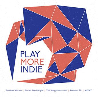 Play More Indie