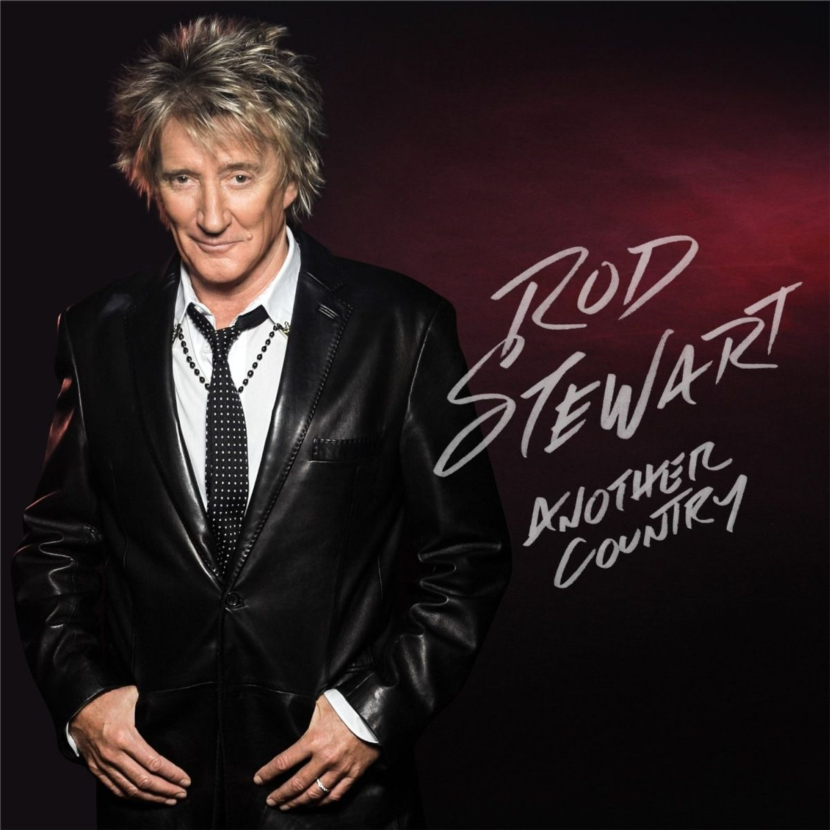 STEWART ROD – Another Country