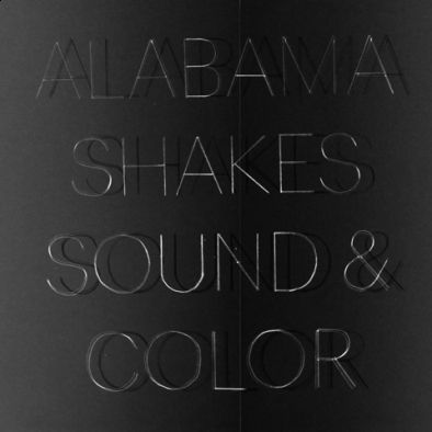 Alabama Shakes – Sound & Colour