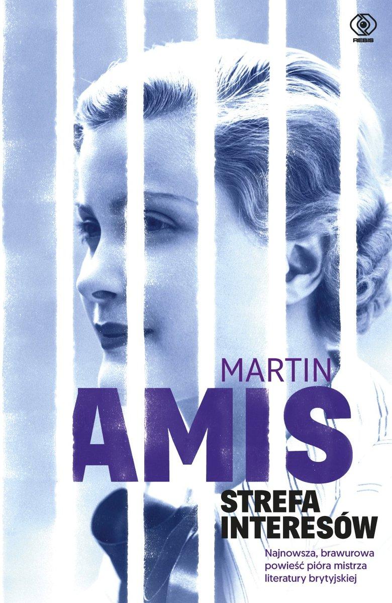 Amis Martin – Strefa Interesów