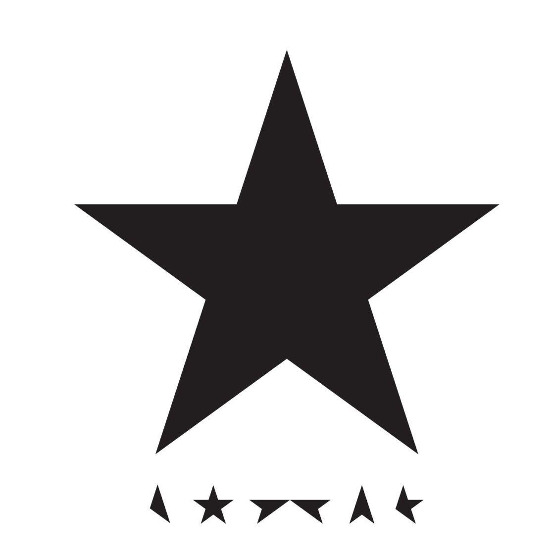 Bowie David – Blackstar