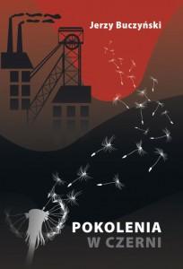 Buczyński Jerzy - Pokolenia w czerni