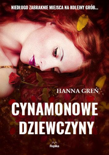 Greń Hanna – Cynamonowe Dziewczyny