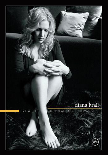 KRALL DIANA – Live At The Montreal Jazz Festival