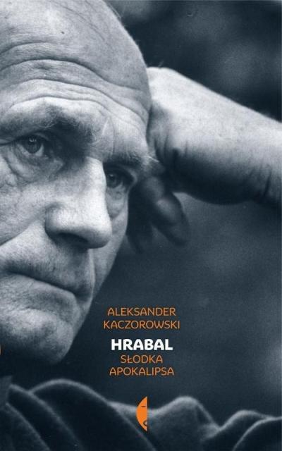 Kaczorowski Aleksander – Hrabal